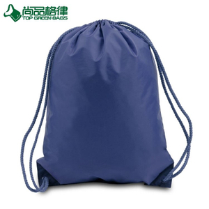 Promotional Leisure Knapsack, Sports Drawstring Bag, Backpack (TP-DB323)