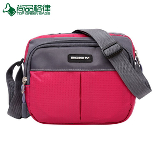Latest Fashion Ladies College Students Messenger Bag Shoulder Bags (TP-SD409)