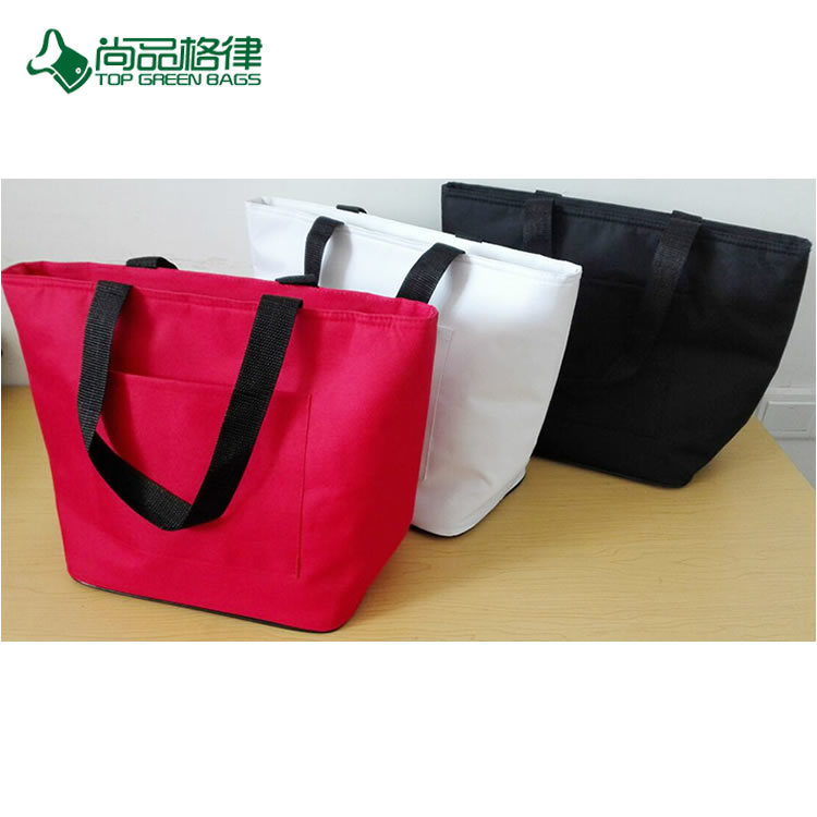 China 2019 Ice Picnic Insulated Lunch Box Bag