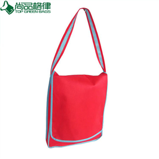 Wholesale New Design Non Woven School Bag (TP-SD020)