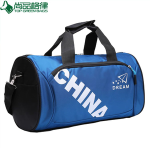 Promotion Fashipn Durable Sport Travel Luggage Bag (TP-TLB027)