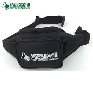Trendy Fashion Zipper waist belt bag for Women (TP-WTB004)