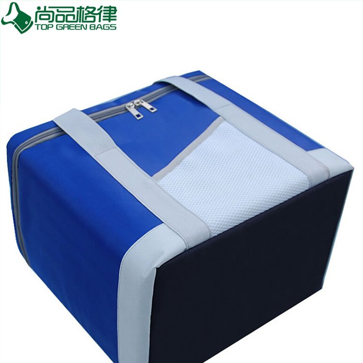 Fashion Deluxe Insulated wholesale cooler bag (TP-CB345)