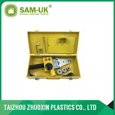 Manual middle pipe welding machine (20-32mm 600W)