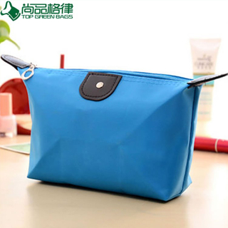 Cute 420d Polyester Cosmetic Bag (TP-COB018)