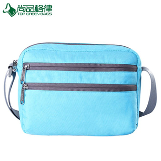 Cheap Wholesale Sports Sling Bag Shoulder Strap Bags (TP-SD403)