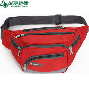 Outdoor Leisure Gym Pouch Wholesale Waist Bag (TP-WTB031)