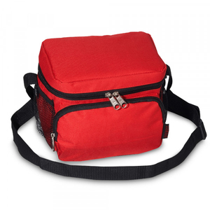 Promotional New Design Customized Tote Insulated Cooler Bag Lunch Bag (TP-CB375)