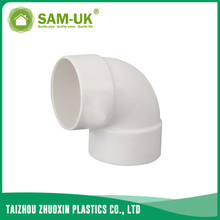 PVC waste elbow for drainage water
