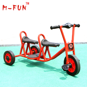 Red Mini Tricycle