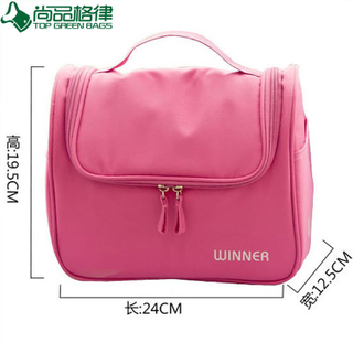 Popular Waterproof Cosmetic Bag Beauty Bag (TP-COB026)