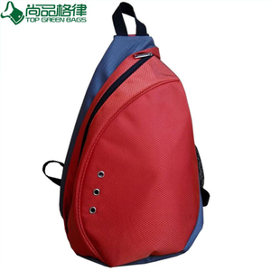 High Quality Trendy Single Strap Shoulder Backpack (TP-BP169)
