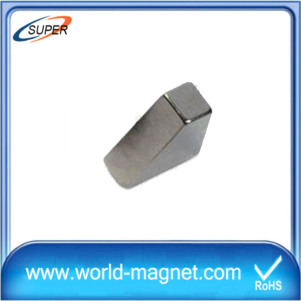 Customized Various shapes of Neodymium Magnet