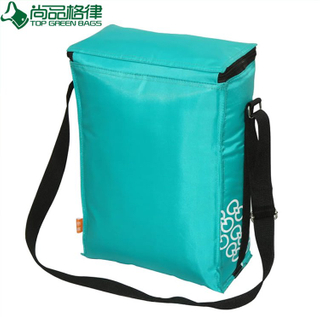 Wholesale High Quality Insulated Cooler Bag for Frozen Food (TP-CB058)