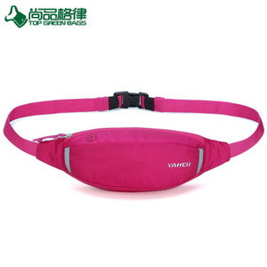 Outdoor Running Pockets Bags Sports Waist Bags Fitness Phones Bags (TP-WTB053)