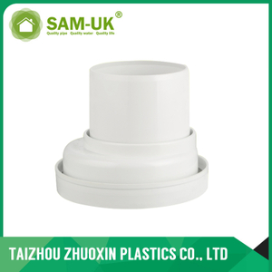 AS-NZS 1260 CONECTOR DE PAN DE PVC estándar (OFFSET)