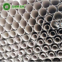 3 inch schedule 40 outdoor UV resisdent PVC drain pipe