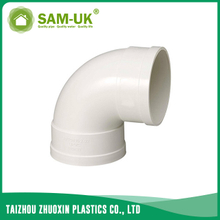PVC waste pipe elbow for drainage water