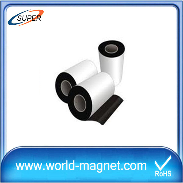 Hot Sale Self- Adhesive Soft Magnet Sheet
