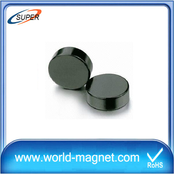 Super N38 Neodymium Magnet with hole