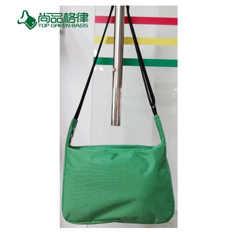 Beautiful Fashion Girls Shoulder Bags with Front Pocket (TP-SD127)