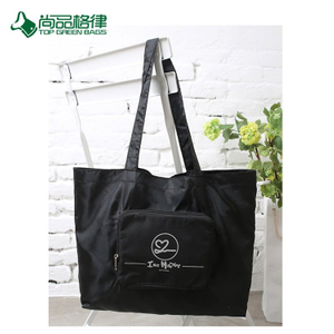 High Quality Custom Pattern Foldable Travel / Duffel Bag Wholesale