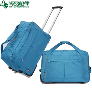Cheap Promotional Plain Gym Duffel Bags (TP-TLB026)