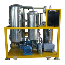 TYF Phosphate Ester Fire Resistant Oil Cleaning Machine