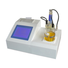Fully Automatic Karl Fischer Water Content Tester TP-2100