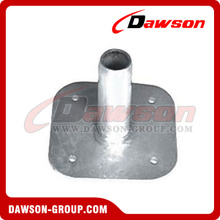 DS-C007 Tube Base Plate 0.83kg