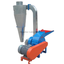 Agricultural Straw Hammer Grinding Machine Corn Grain Feed Hammer Mill