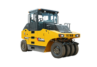 Pneumatic Road Roller XP163