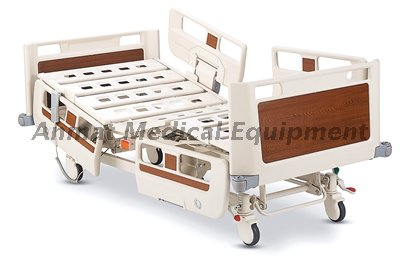 Multi-Function Electric Adjustable Medical Hospital Electric Beds for Sale