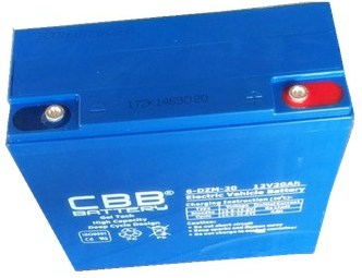 Electric Bike/Motor Battery