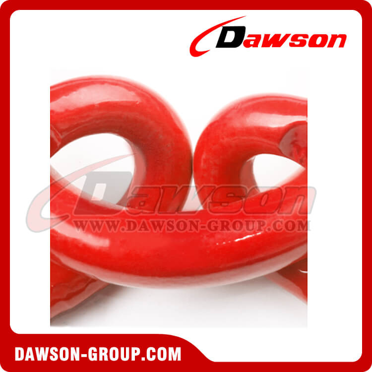 DS032 Master Link Assembly with Flat Sub Link - Dawson Group