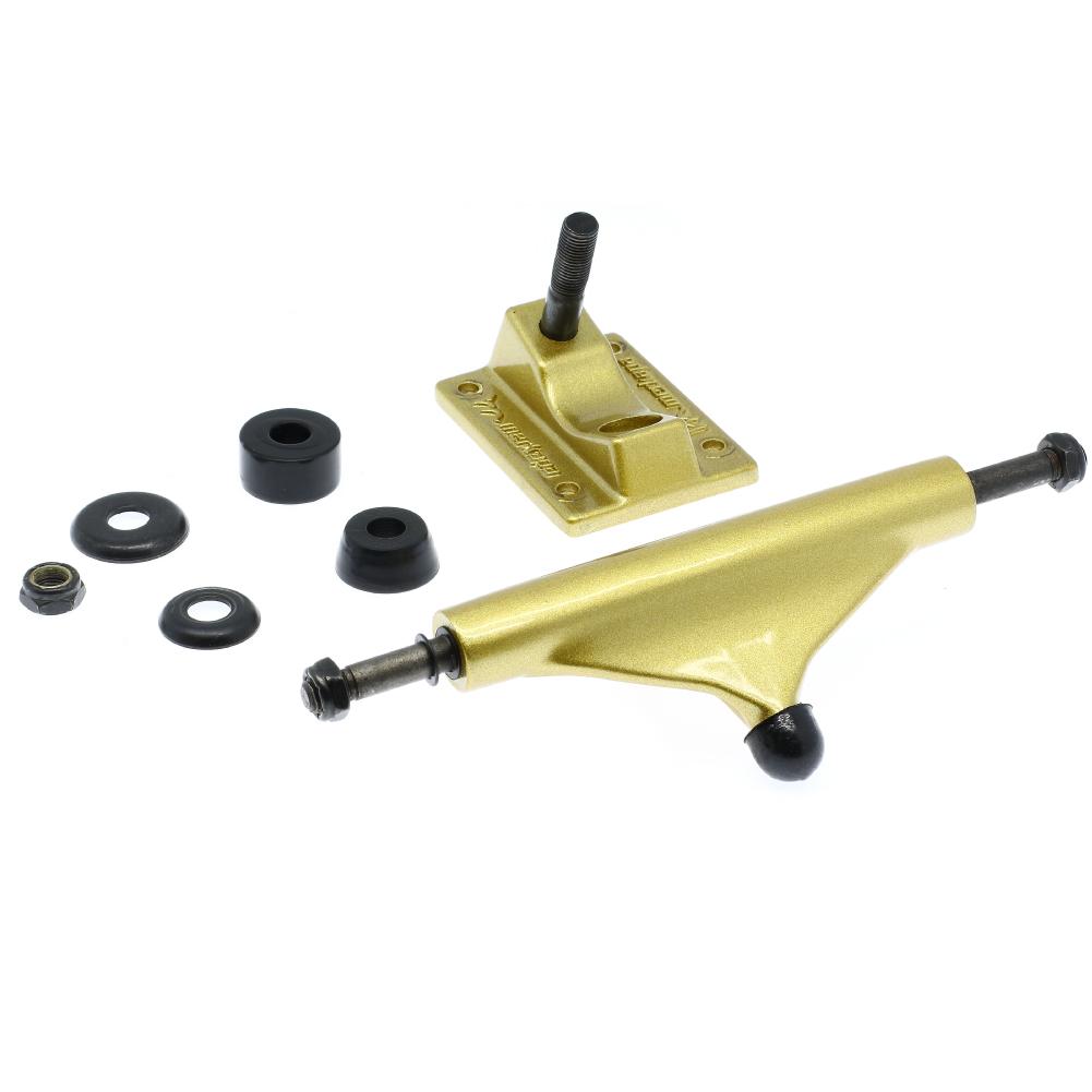 """Merkapa Skateboard Trucks Assembly Kit - 5"""" Hanger 7.6 ..."""