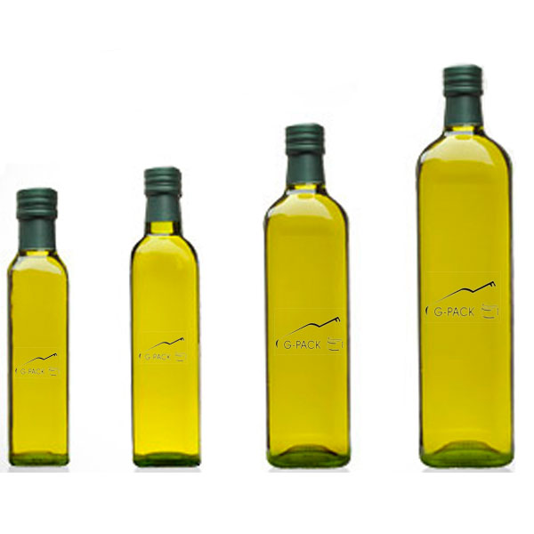 500ml Marasca Glass Bottles