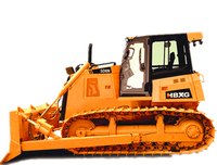 SD6N Bulldozer
