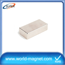 Super strong different grade sintered NdFeB Neodymium Magnet
