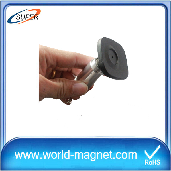 Supermarket EAS Magnetic Detacher