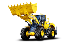 LW900K Wheel Loader