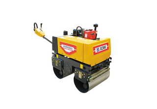 Mini Road Roller XMR083