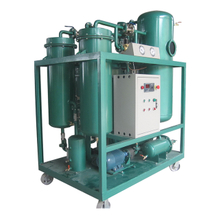 Series TY-A fully automatic turbine oil purifier