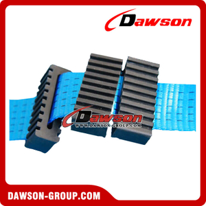 Plastic Type Protectors, Rubber Type Protectors for 50mm Webbing