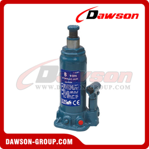 DST90804 8 Ton Hydraulic Bottle Jacks European Series