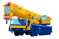 QAY300 All Terrain Crane