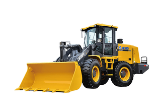 LW300FN Wheel Loader