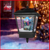 (LH27045K-H) Classic Style Christmas Hanging Lamp for Decoration