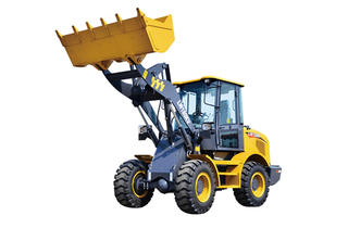 LW180K Wheel Loader