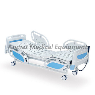 5 Function Electric Hospital Bed with Competitive Hospital Bed Prices